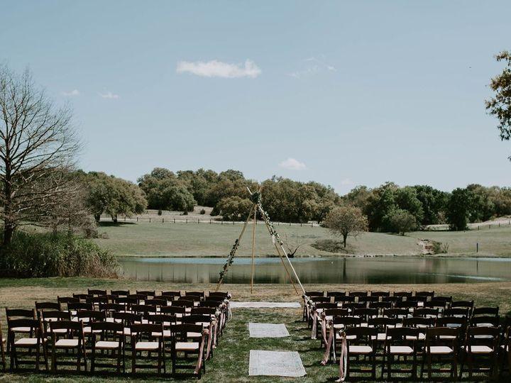 Tmx Lawn Ceremony 51 991003 1562013601 Georgetown, TX wedding venue