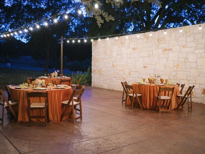 Tmx Reception Tables 51 991003 1571149258 Georgetown, TX wedding venue