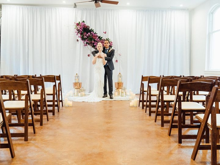 Tmx Santa Fe Styled Shoot 163 51 991003 1571149289 Georgetown, TX wedding venue