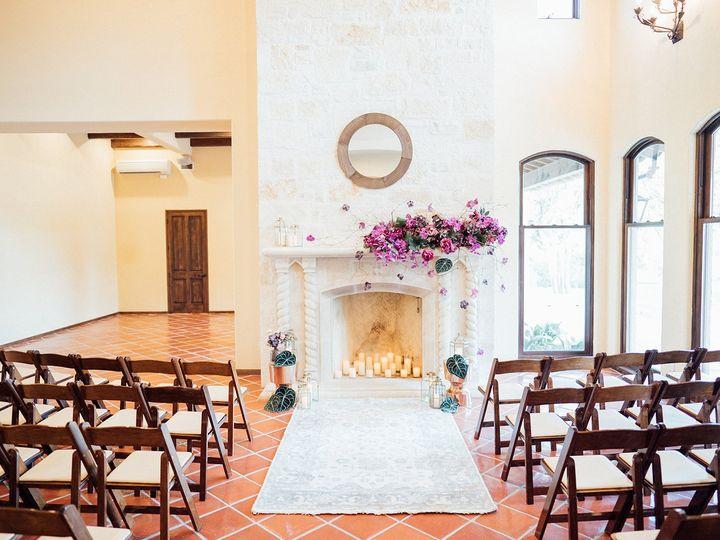 Tmx Santa Fe Styled Shoot 252 51 991003 160453016424318 Georgetown, TX wedding venue