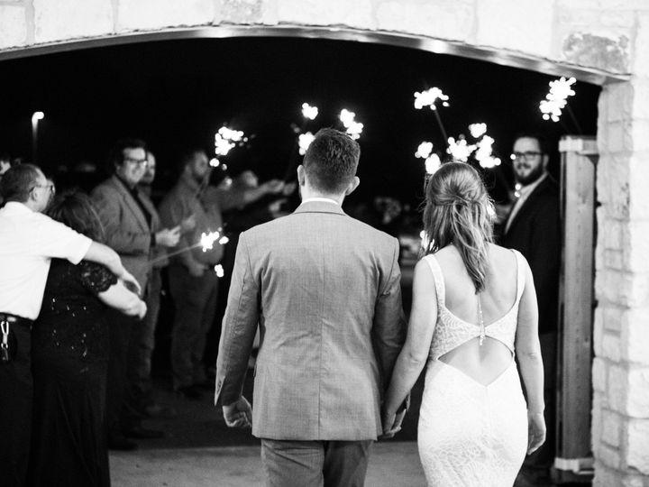 Tmx Sparkler Send Off 51 991003 1556132353 Georgetown, TX wedding venue