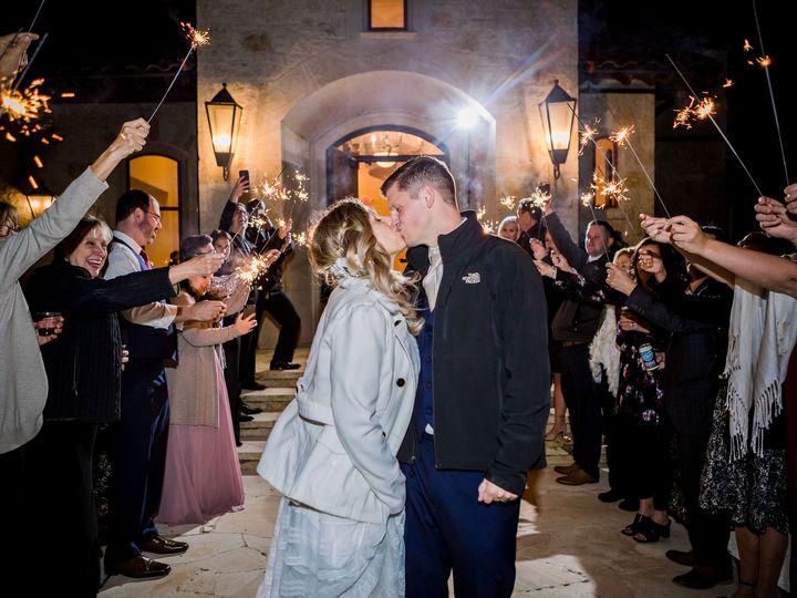 Tmx Sparkler Send Off 51 991003 Georgetown, TX wedding venue