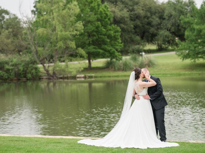Tmx T T Kiss By Pond 51 991003 1562013091 Georgetown, TX wedding venue