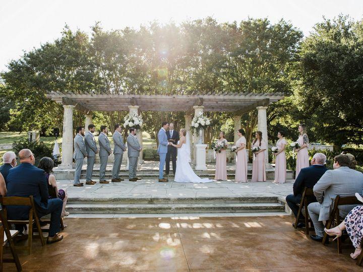 Tmx Terrace Ceremony Shot 1 Copy 51 991003 160452947551806 Georgetown, TX wedding venue