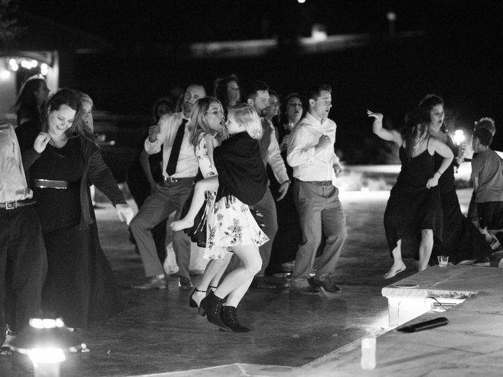 Tmx Terrace Dance Floor 51 991003 1556132456 Georgetown, TX wedding venue