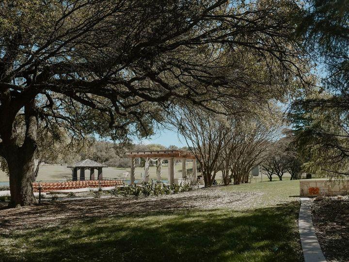 Tmx Terrace From Courtyard 51 991003 1562013580 Georgetown, TX wedding venue