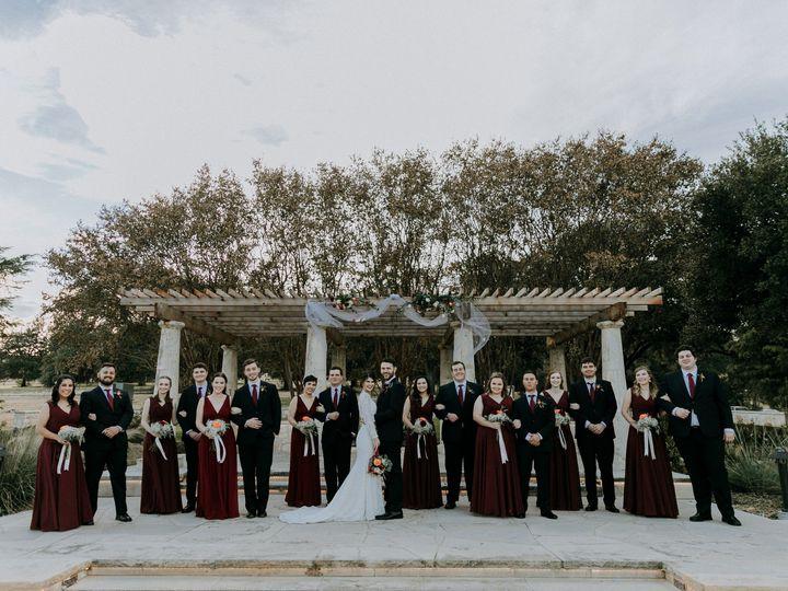 Tmx Wedding Party Terrace 2 51 991003 1562013869 Georgetown, TX wedding venue