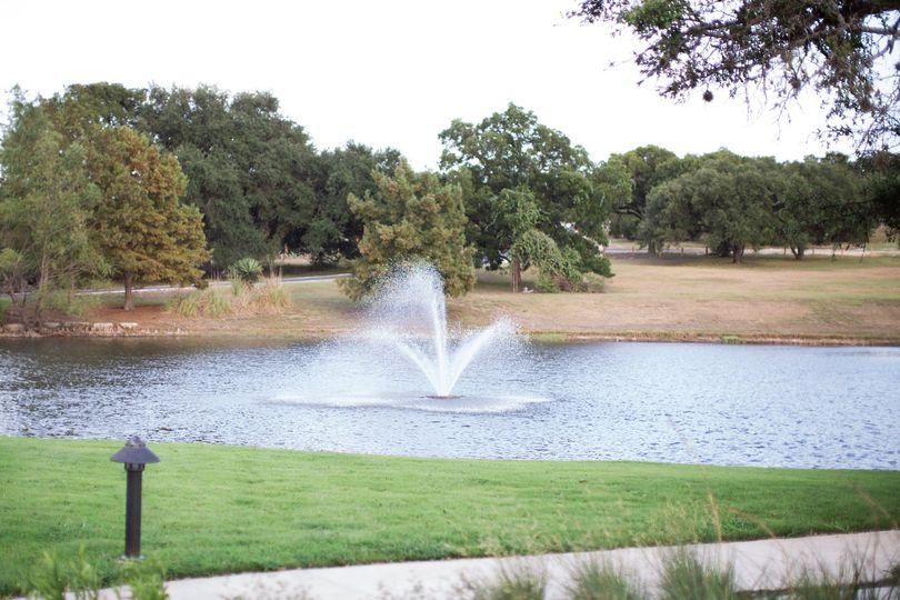 Pond+Fountain (Vanessa Smith)