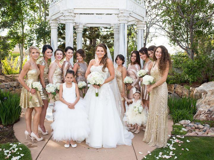 Tmx 1443816360034 298 Connieandjuansweddingphotos Denver, CO wedding venue