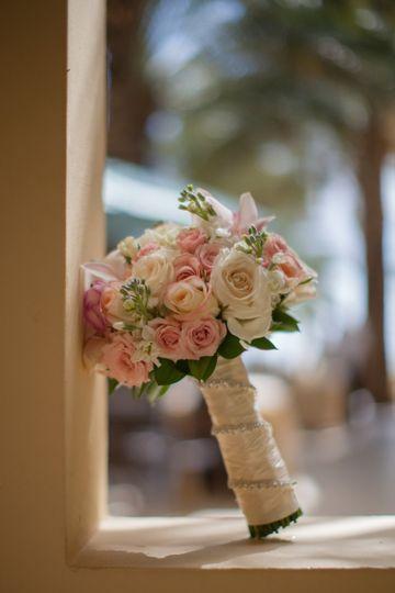 nicole michael wedding at santa barbara resort cur