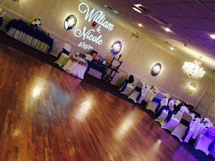 Tmx 1504667803749 Fullsizerender 3 Vineland wedding venue