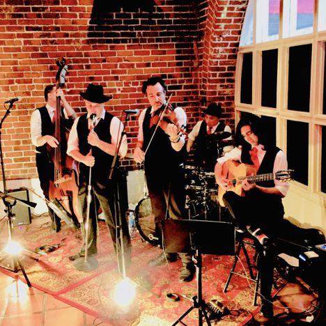 6-piece Band