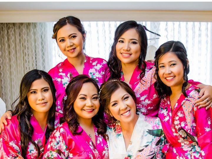 Tmx 1501819529531 Photo Apr 14 9 14 59 Pm San Diego, CA wedding beauty