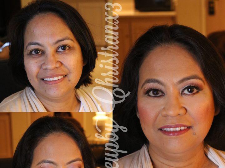 Tmx 1501819540996 Photo Apr 16 9 11 50 Pm San Diego, CA wedding beauty
