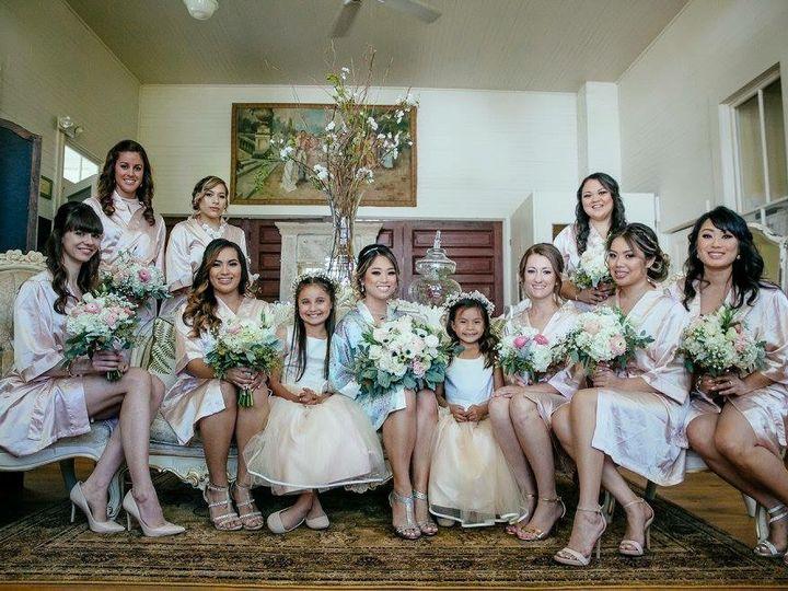 Tmx 1501819877249 Photo Apr 26 9 44 18 Am San Diego, CA wedding beauty