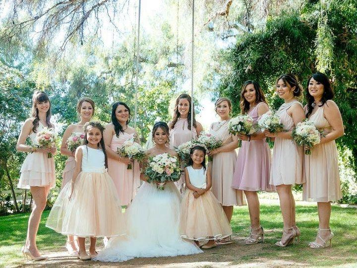 Tmx 1501819884907 Photo Apr 26 9 45 16 Am San Diego, CA wedding beauty