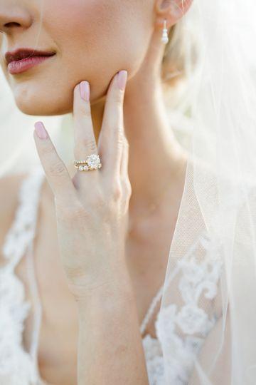 El Paso Texas Bride Wedding