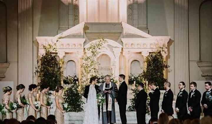 A Bride By Samantha