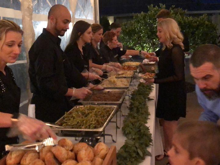 Tmx Full Service 51 1044003 1562946415 Edgewater, FL wedding catering
