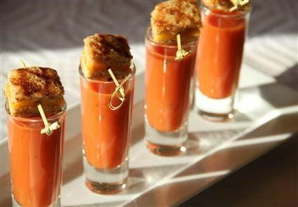 Tmx Grilled Cheese Bites And Tomato Soup Shooter App 51 1044003 1562948422 Edgewater, FL wedding catering
