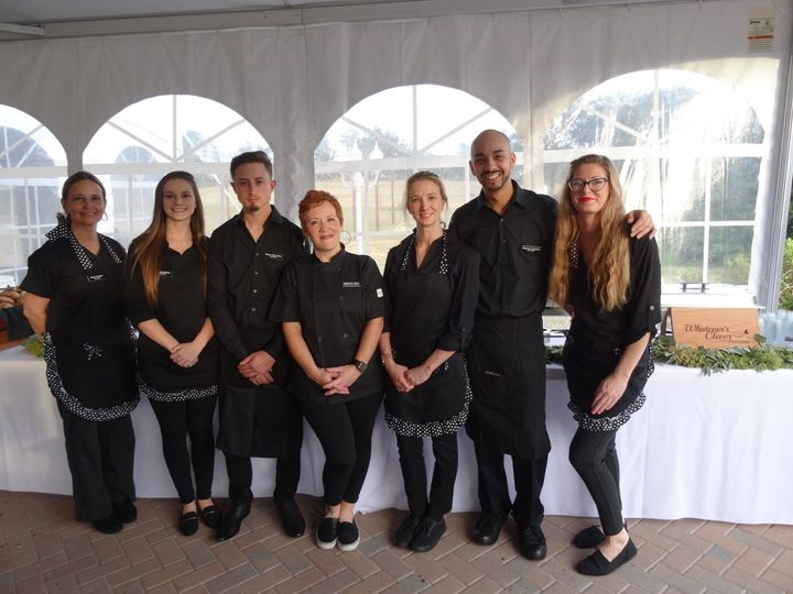 Tmx Our Team 51 1044003 1562903503 Edgewater, FL wedding catering