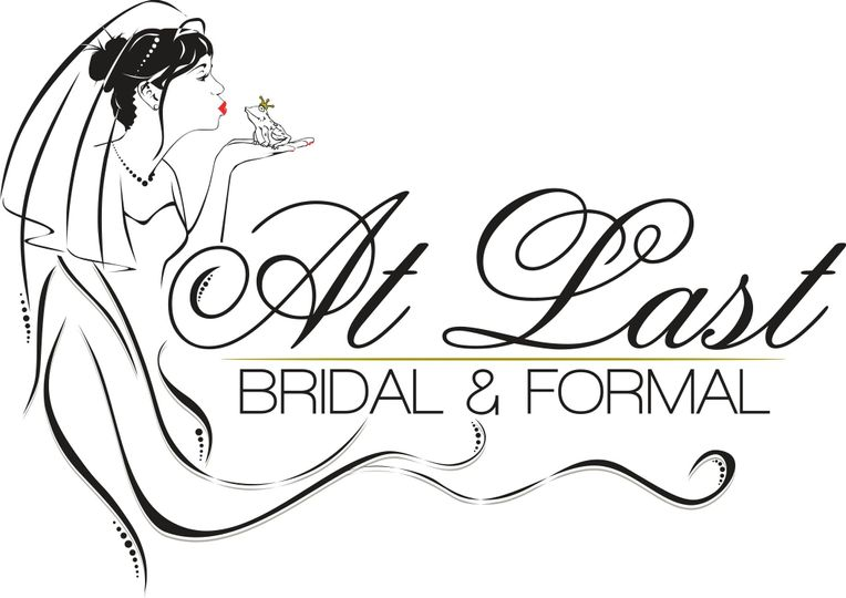 84f23ccdf8b05407 At Last Bridal Formal Complete logo JPG