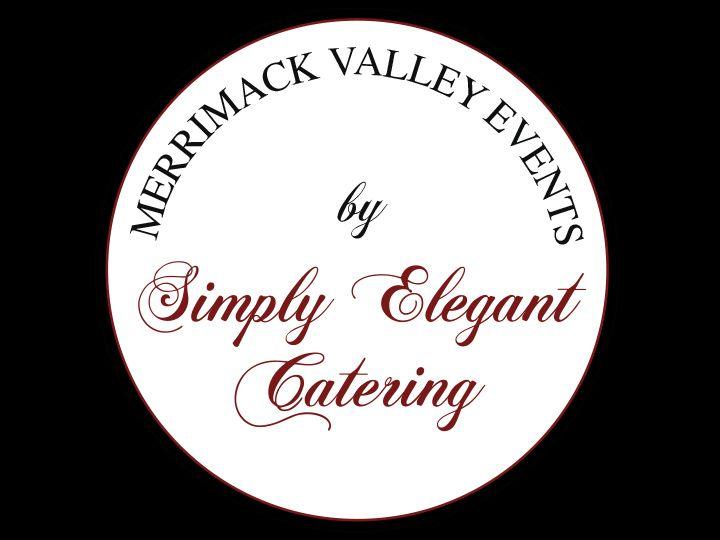 Tmx Simplyelegantcateringlogo 51 74003 157781243927579 Haverhill, MA wedding catering