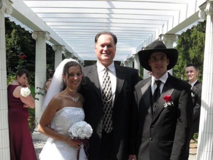 Tmx 1257129867317 Ed8 Clifton Park, NY wedding officiant
