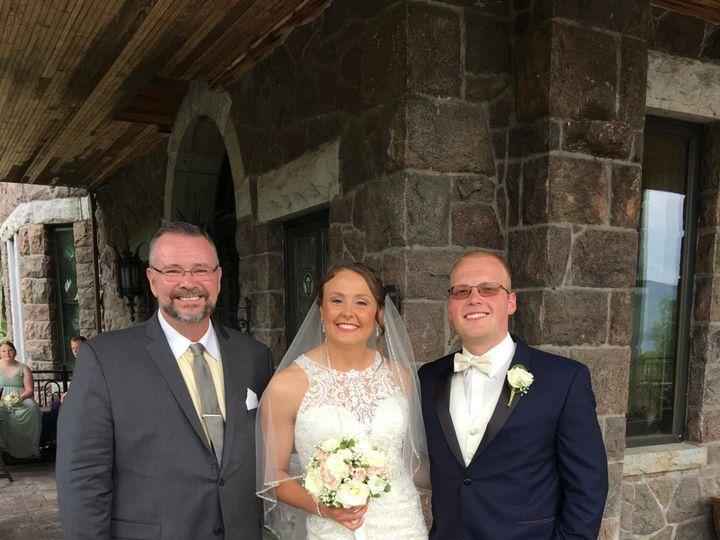 Tmx Bride And Groom 51 84003 1565145515 Clifton Park, NY wedding officiant