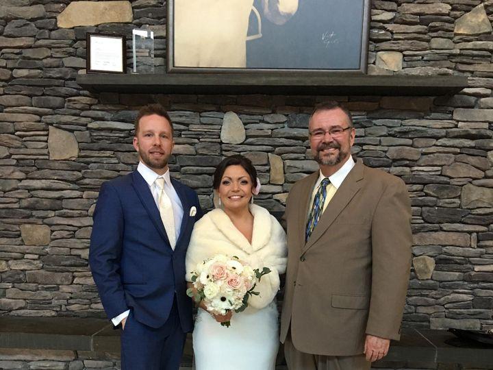 Tmx Bryanbrenda 51 84003 1565145515 Clifton Park, NY wedding officiant
