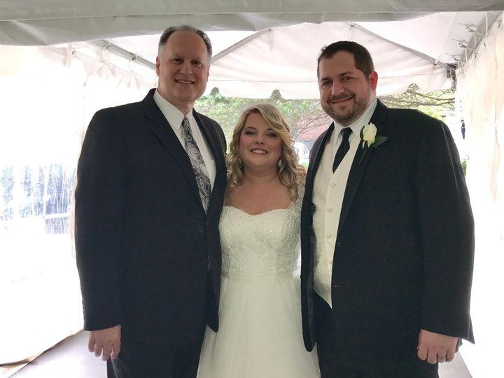 Tmx Fullsizerender6 51 84003 1565049524 Clifton Park, NY wedding officiant