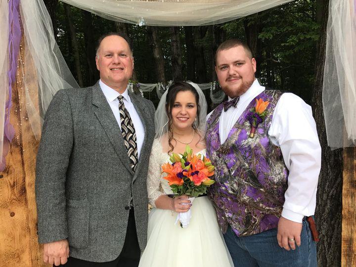Tmx Img 2346 51 84003 1565049303 Clifton Park, NY wedding officiant