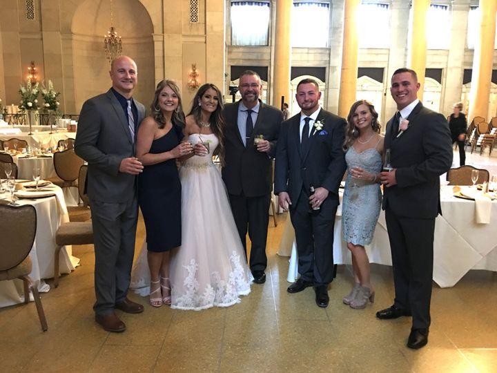 Tmx Joetriciagroup 51 84003 1565145527 Clifton Park, NY wedding officiant