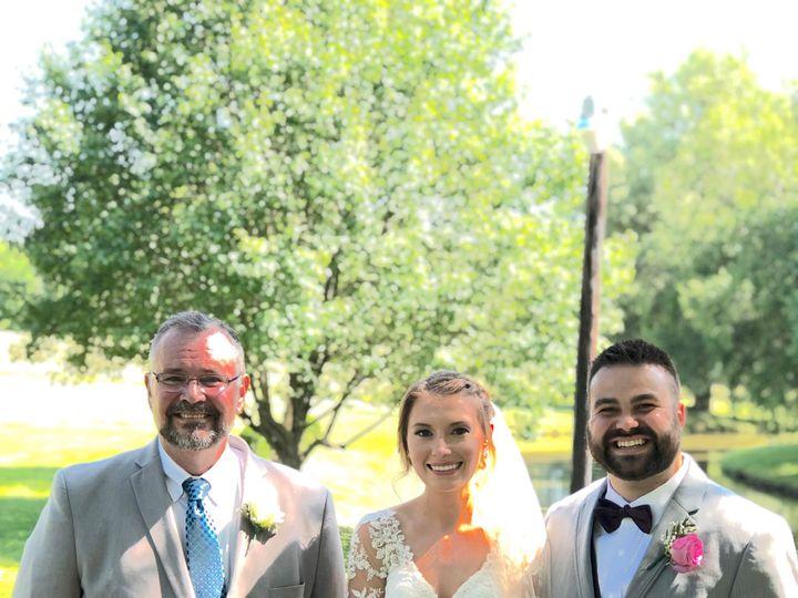Tmx Justin Ashlee 51 84003 1565145528 Clifton Park, NY wedding officiant