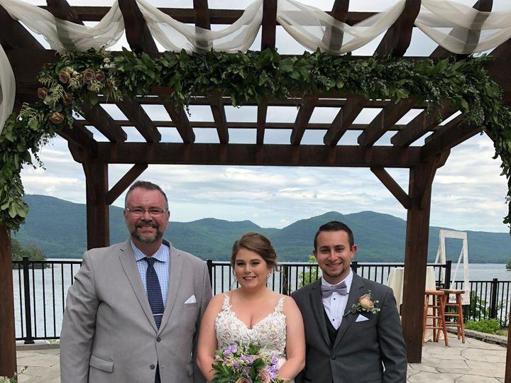 Tmx Matt Candace 51 84003 1565145529 Clifton Park, NY wedding officiant