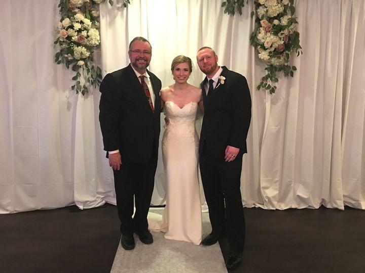 Tmx Stephanie Matt 51 84003 1565145533 Clifton Park, NY wedding officiant