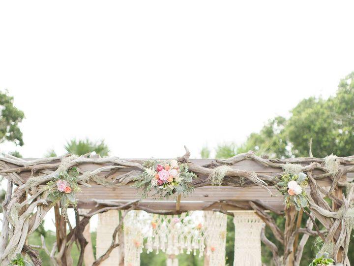 Tmx 1531775953 C48bd05178399087 1531775949 5e6429b65364bdfb 1531775939247 1 Sunny Acres Boho S Polk City, FL wedding venue