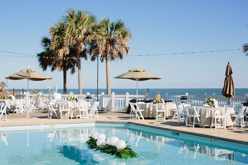 Wild Dunes Resort - Venue - Isle of Palms, SC - WeddingWire
