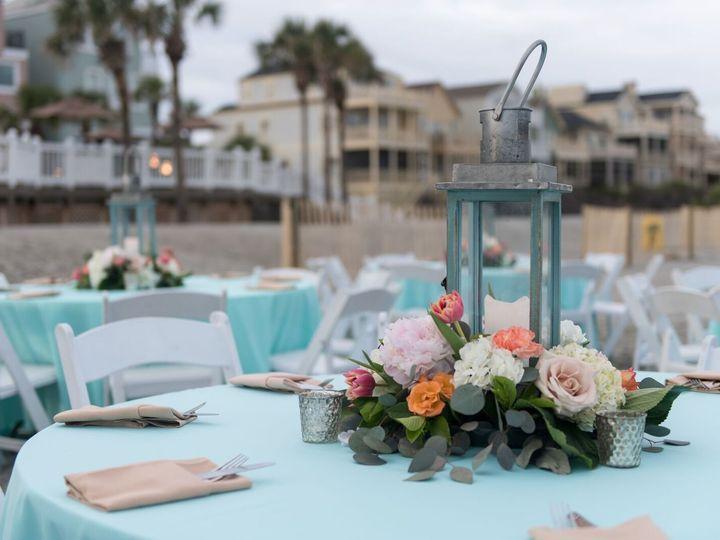 Tmx 1527619864 6c4d009b362c867f 1527619863 7f7826442494fc14 1527619863142 1 Dinner On The Beac Isle Of Palms, South Carolina wedding venue