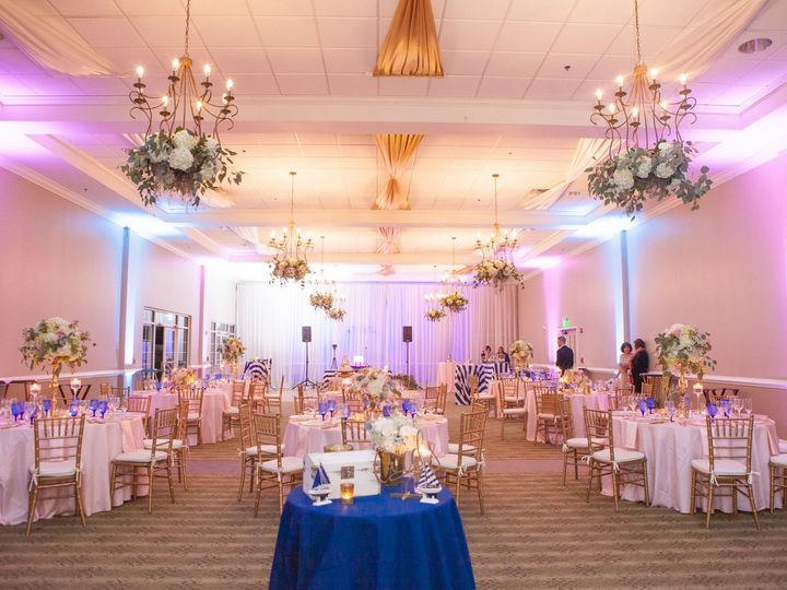 Tmx 1527620348 A3eec01aee9b5bf9 1527620347 21312cb048562105 1527620345677 7 Palmetto Hall By L Isle Of Palms, South Carolina wedding venue