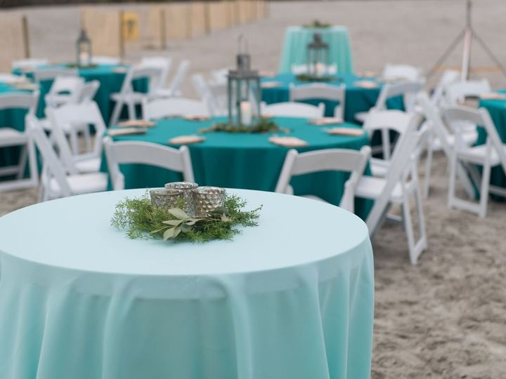Tmx Beach Cocktail Hour 51 125003 Isle Of Palms, South Carolina wedding venue