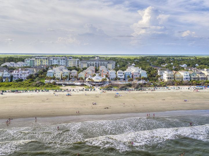 Tmx Beach 51 125003 Isle Of Palms, South Carolina wedding venue