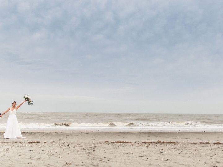 Tmx Happy Couple Beach 51 125003 Isle Of Palms, South Carolina wedding venue