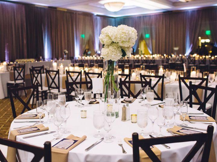 Tmx Palms Ballroom With Draped Walls 51 125003 Isle Of Palms, South Carolina wedding venue
