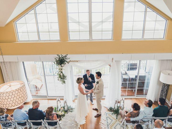 Tmx Presidential Suite Ceremony 51 125003 1559679865 Isle Of Palms, South Carolina wedding venue