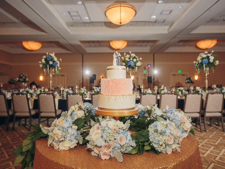 Tmx Richard Bell Ballroom 51 125003 1559679962 Isle Of Palms, South Carolina wedding venue