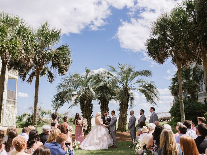 Tmx Spring North Lawn Ceremony 51 125003 1559679929 Isle Of Palms, South Carolina wedding venue