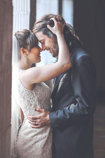 Rachel and Daniel