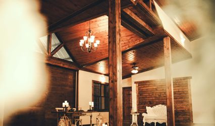 The Barn BCS Wedding Venue 1