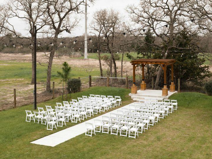 Tmx Ceremonysite Website 13 51 1095003 159977017742291 Bryan, TX wedding venue